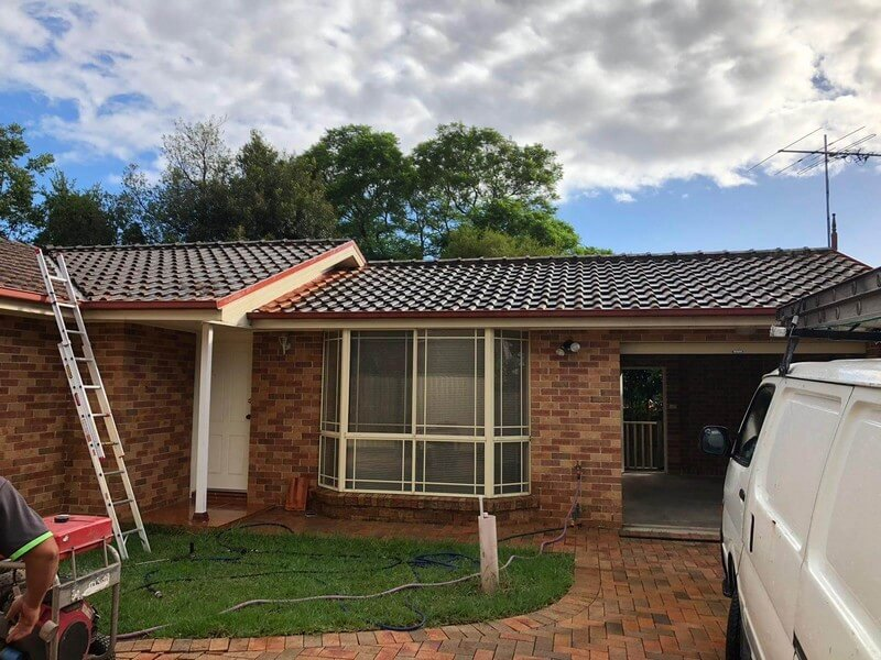 Affordable and professional Roof Repairs In Sydney, Gladesville, Ryde & Epping
