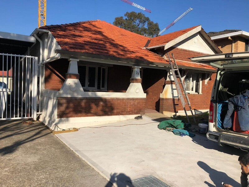 Best and Expert Roof Repairs In Sydney, Gladesville, Ryde & Epping