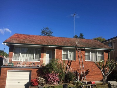 Professional Roof Restoration, Maintenance and Repair Specialists in Sydney