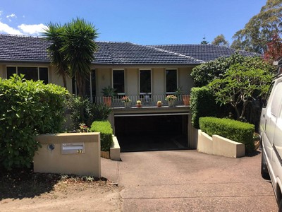 Affordable and professional Roof Restoration In Sydney, Gladesville, Ryde & Epping