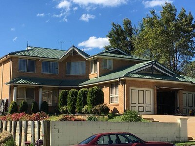 Affordable Roof Restoration, Maintenance and Repair Specialists in Sydney