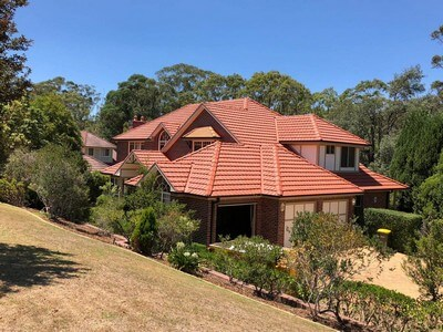Best and Expert Roof Restoration In Sydney, Gladesville, Ryde & Epping