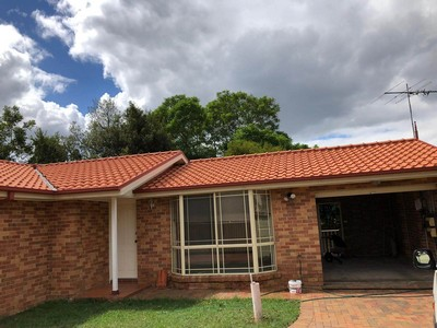 Affordable and professional Roof Painting In Sydney, Gladesville, Ryde & Epping