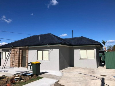 Best and Expert Roof Painting In Sydney, Gladesville, Ryde & Epping